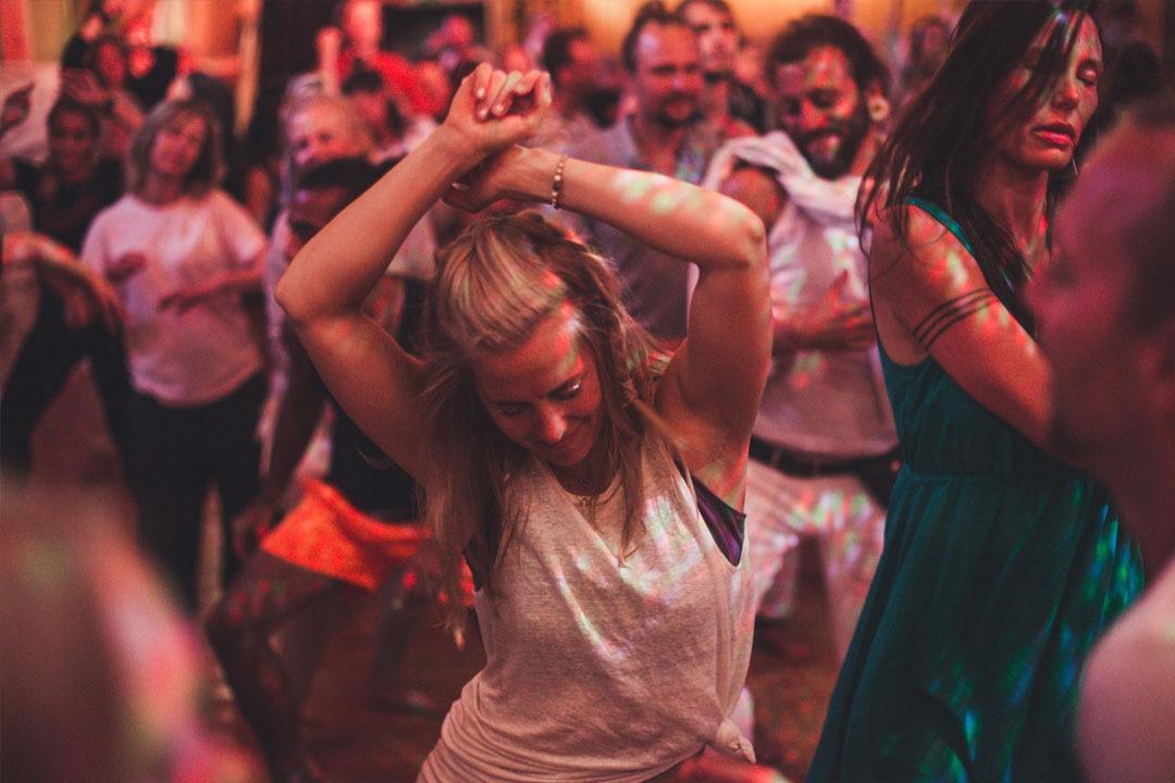 Header Soul Dance Course